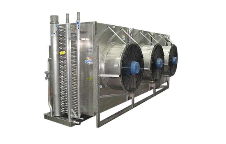 Commercial Blast Freezers Amp Blast Chiller Refrigeration