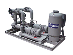 Dry Coolers Fluid Coolers Glycol Coolers And Air Cooled