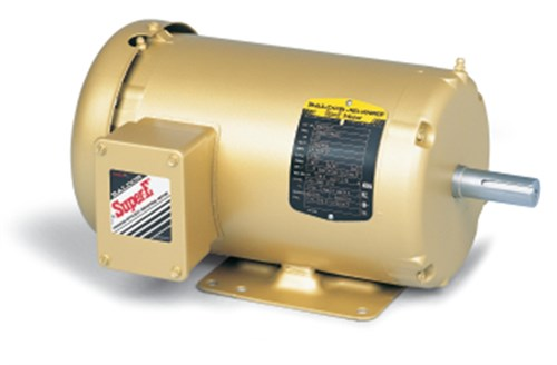 High efficiency fan motor High efficiency motors